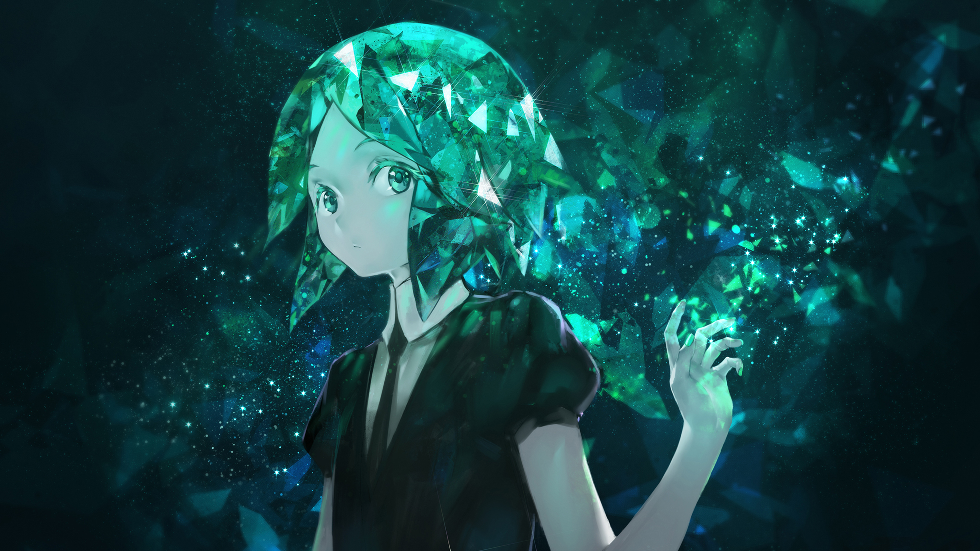 iPhosphophyllite